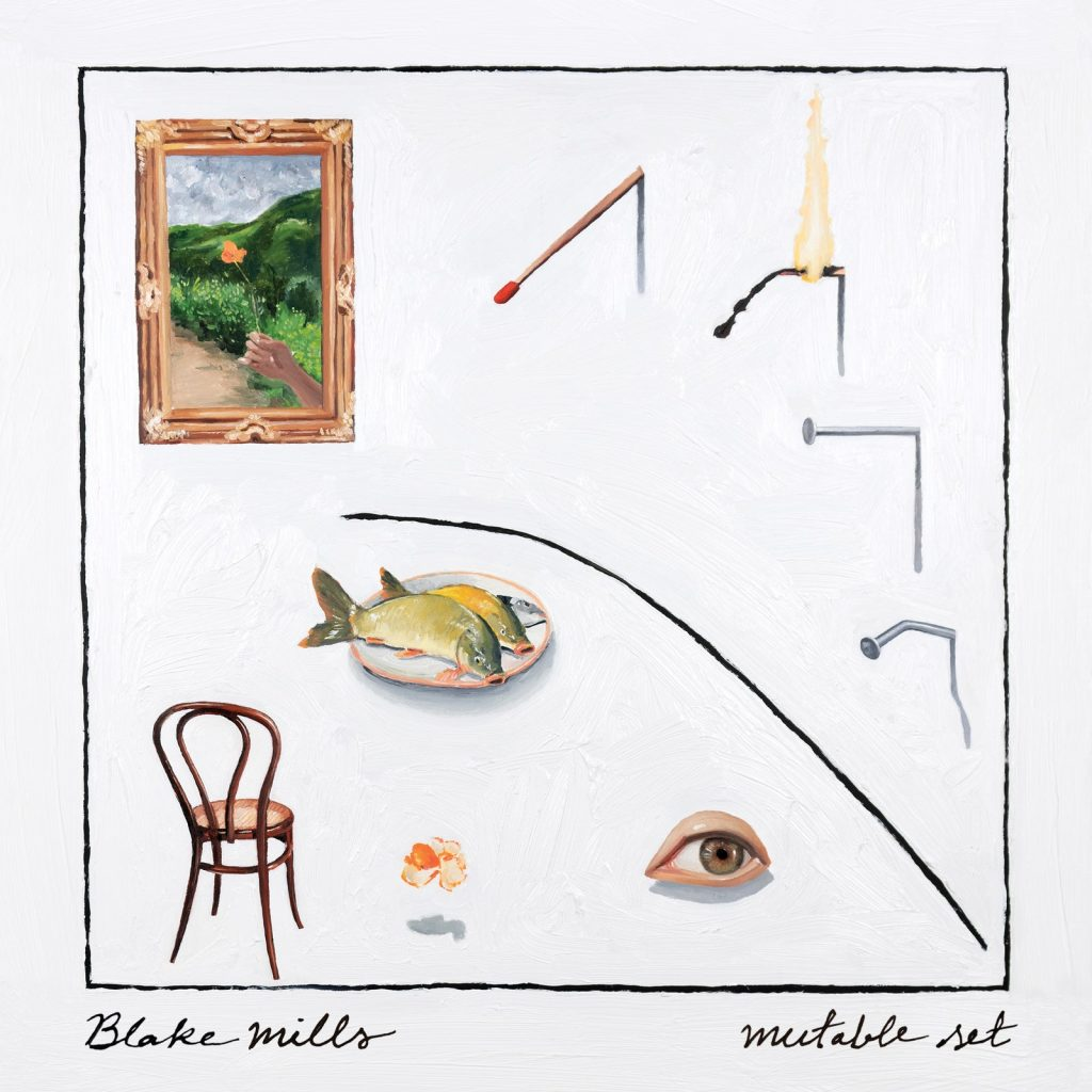 Review: Blake Mills – Mutable Set