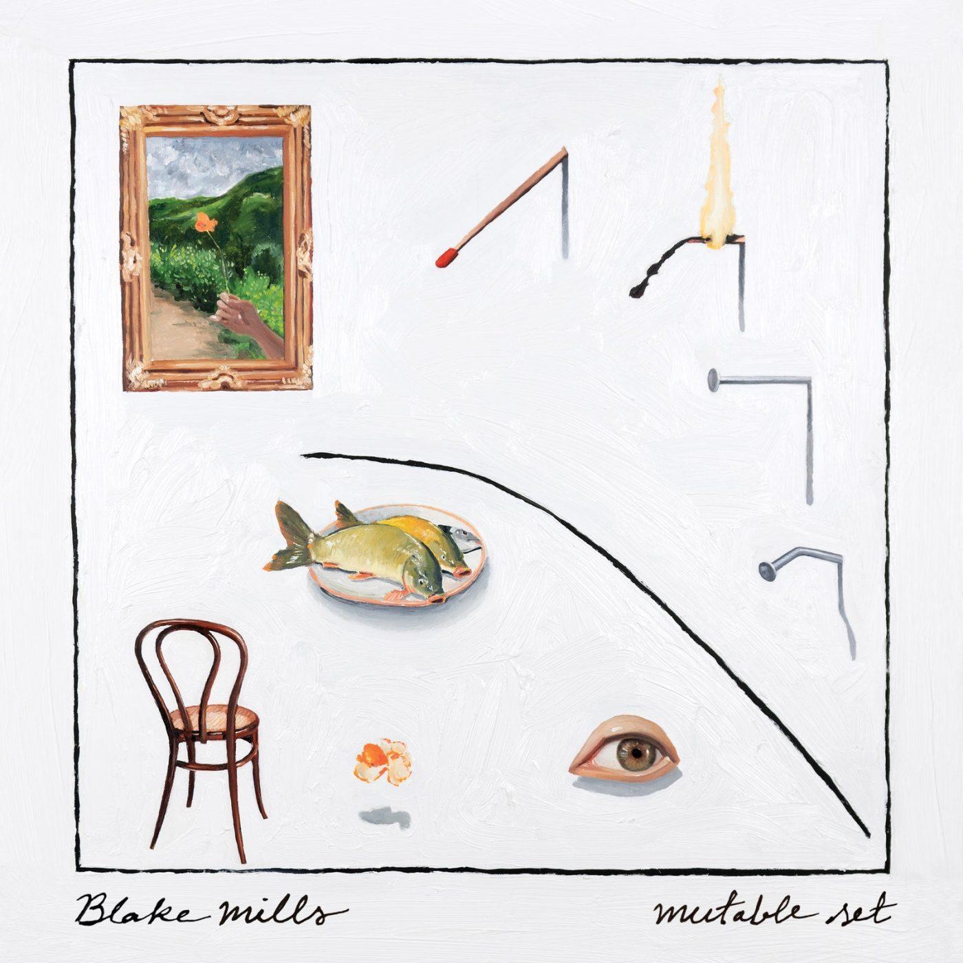 Blake Mills | Mutable Set | New Deal Records