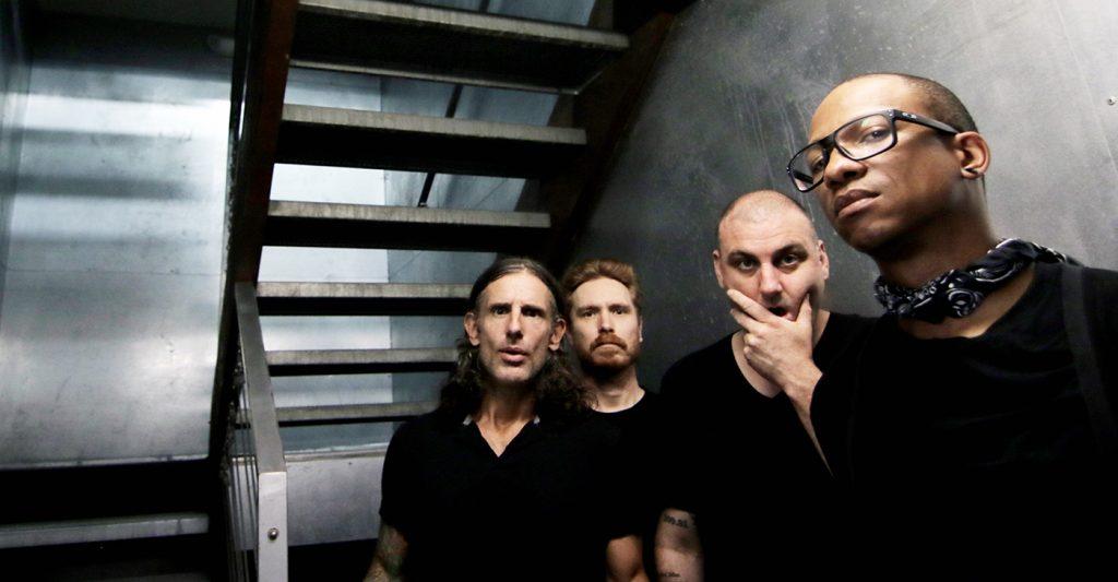 Pyschic Graveyard release their new album, A Bluebird Vacation, through Deathbomb Arc on May 22.