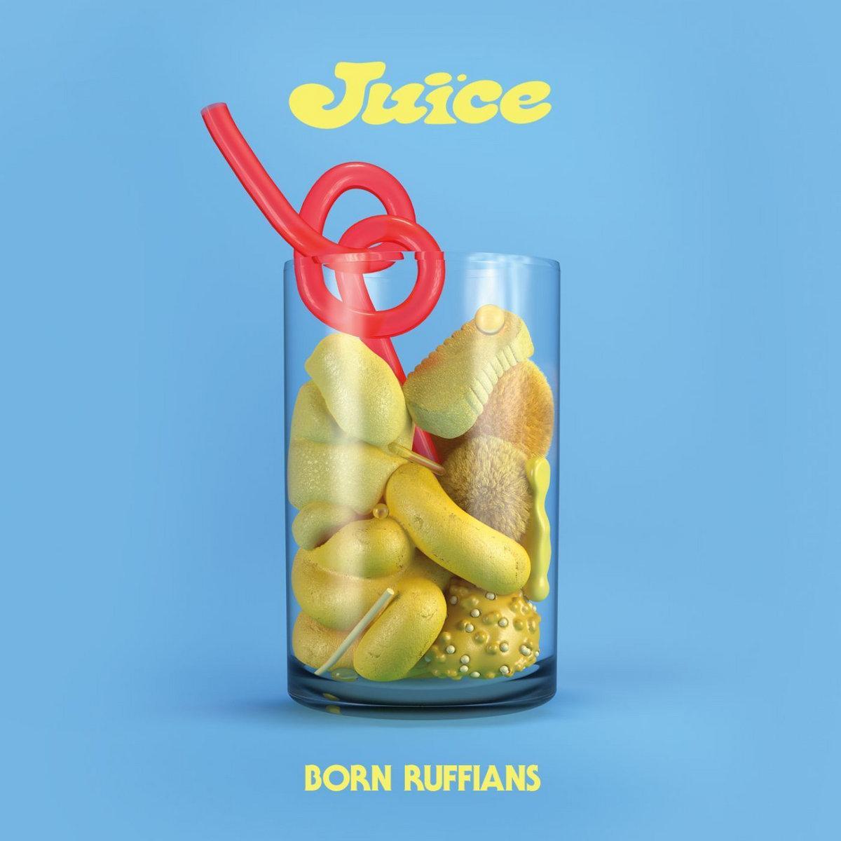 Born Ruffians | Juice | Yep Roc Records