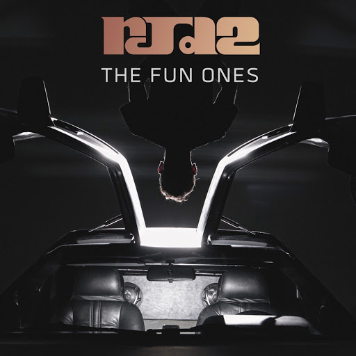 Review: RJD2 – The Fun Ones