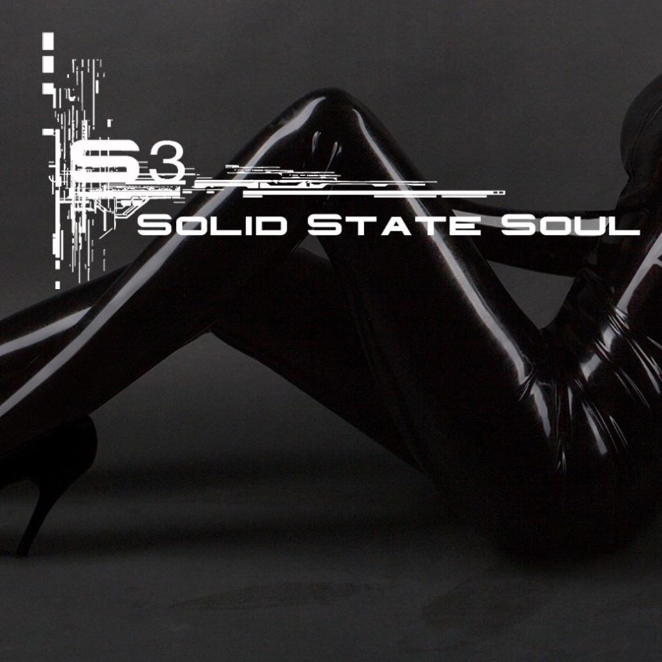 Solid State Soul | Solid State Soul | Self-Released