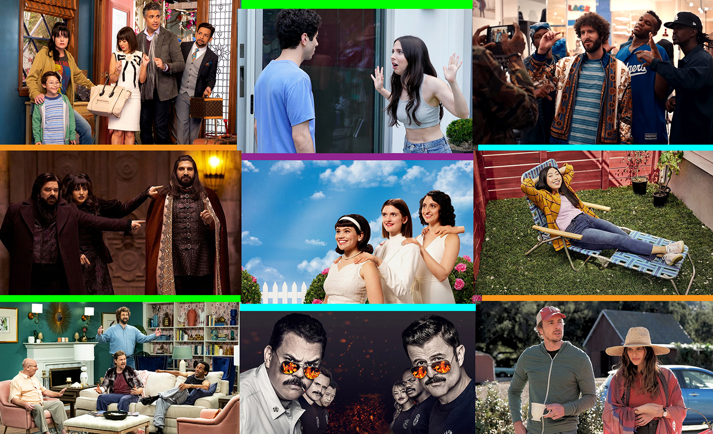 Here are 13 recent comedies to stream right now, ranging from the truly stupid to the deceptively dumb-but-subliminally-genius.