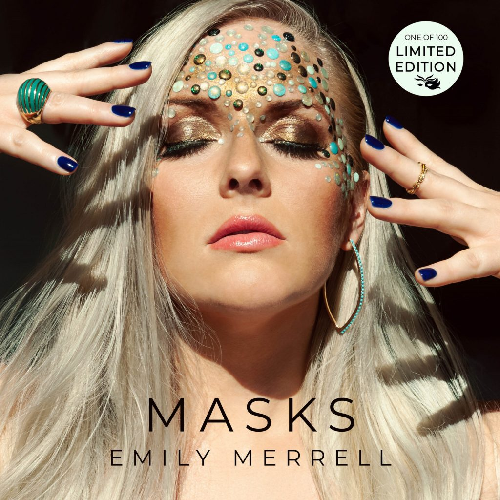 Local Review: Emily Merrell – Masks