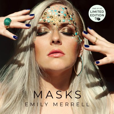 Emily Merrell | Masks | Self-Released