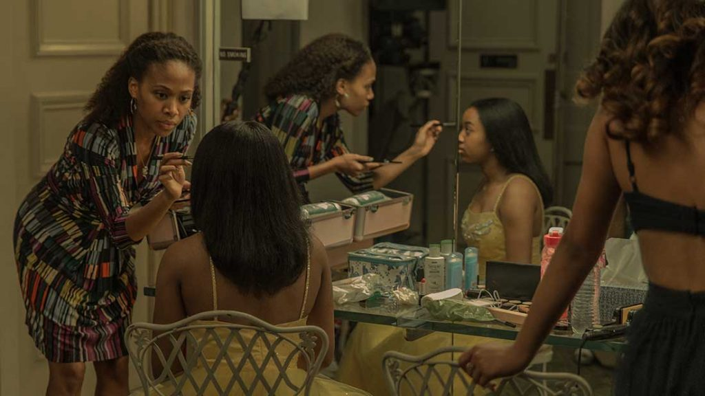 Film Review: Miss Juneteenth