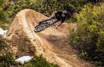 Chris Flook – Tuck No-Hander – Salt Lake City