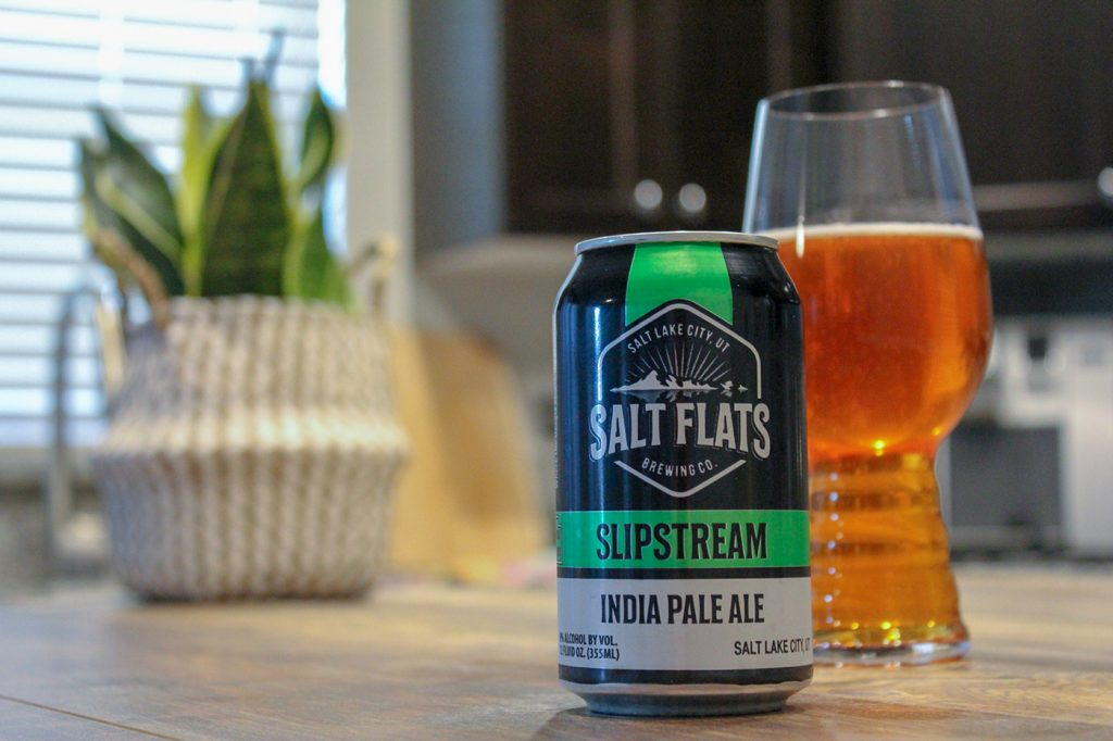 Beer of the Month: Slipstream India Pale Ale