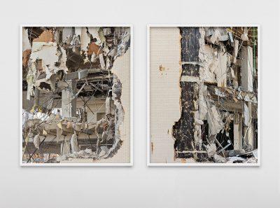 Daniel Everett, Untitled (from Marker), 2019.