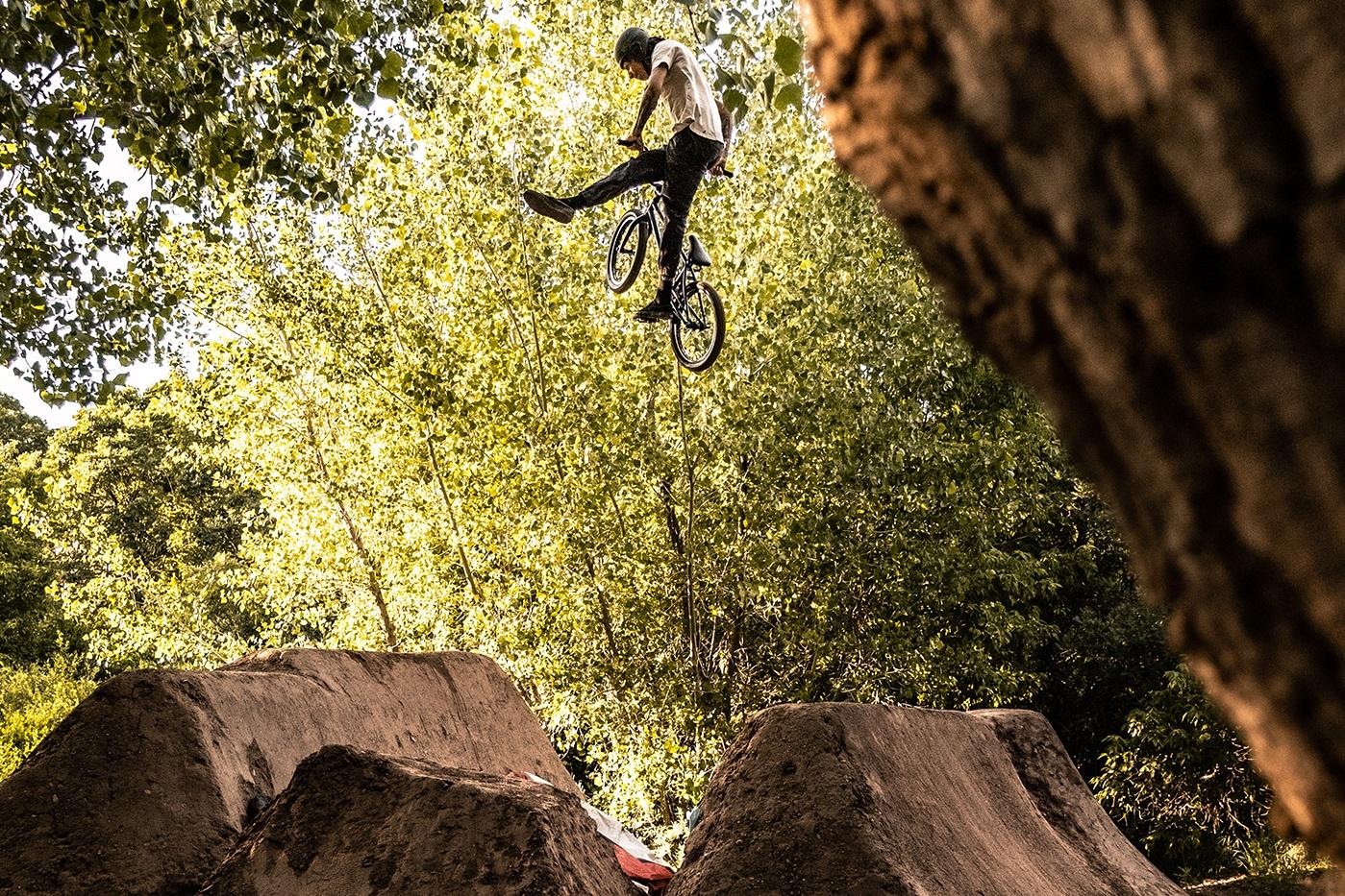 Adrian Evans – Can-Can – SLC, Utah