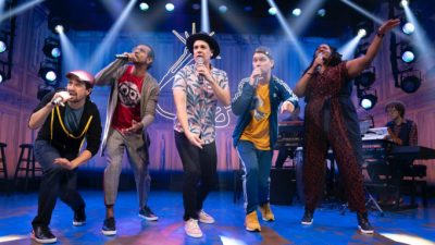 Andrew Fried's new documentary, We Are Freestyle Love Supreme, is a must-see for fans of improv, theatrical comedy and hip hop.