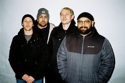 Milk Money put a fresh face on the alt-rock genre through vulnerable lyrics and emotional tones while still staying true to post-hardcore's roots.