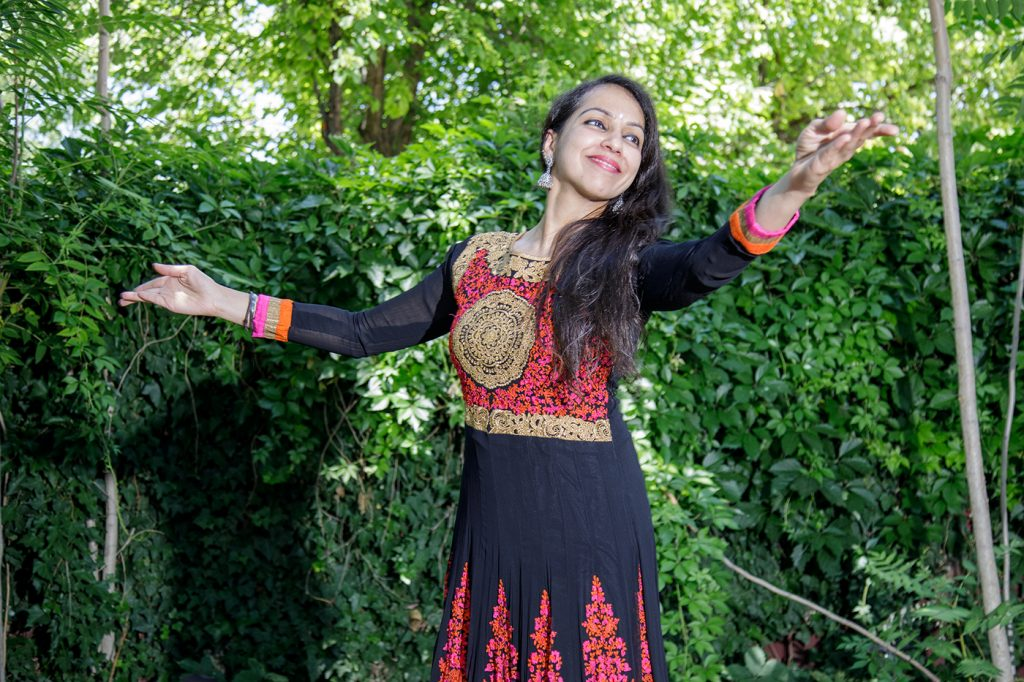 Sonali Loomba: Craft Lake City Performer
