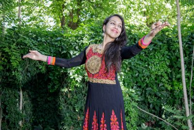 To watch Sonali Loomba perform is an invitation to explore her vibrant culture, to remember our own roots and to be inspired.