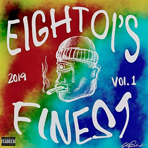 Local Review: Eight01's Finest  – Vol.1