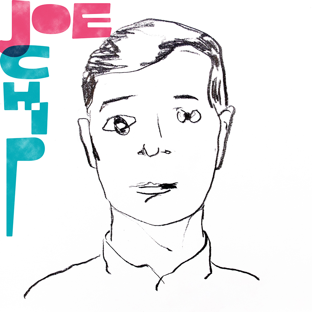 Local Review: Joe Chip – Joe Chip EP