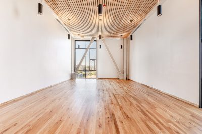 Along with ample climbing terrain, the new location includes yoga and jui-jitsu studios.