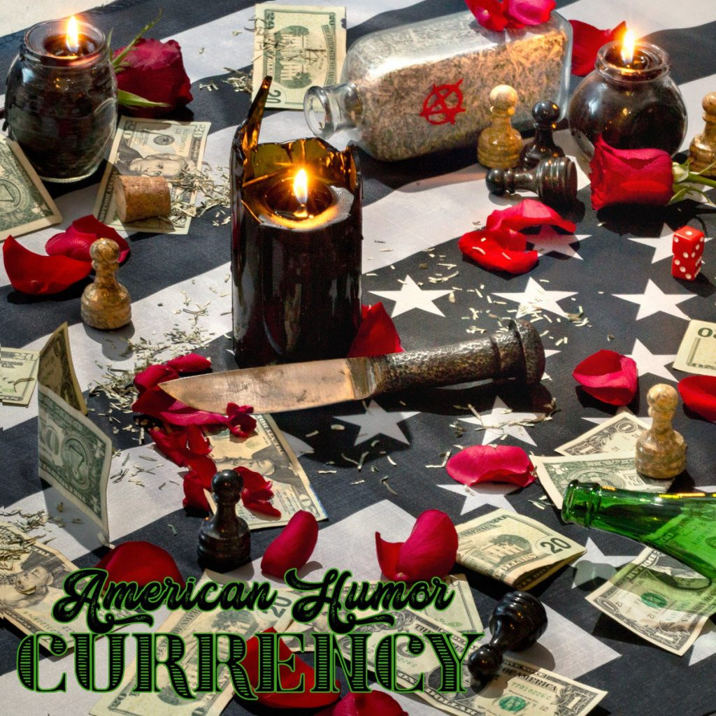 Local Review: American Humor – Currency