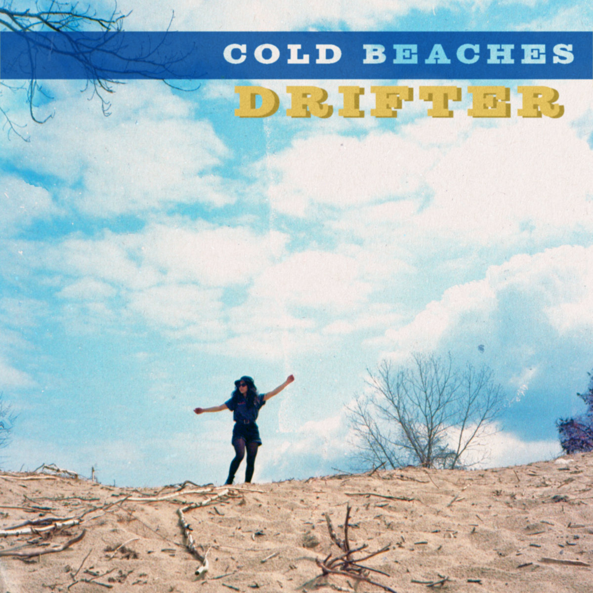 Cold Beaches | Drifter | Self-Released