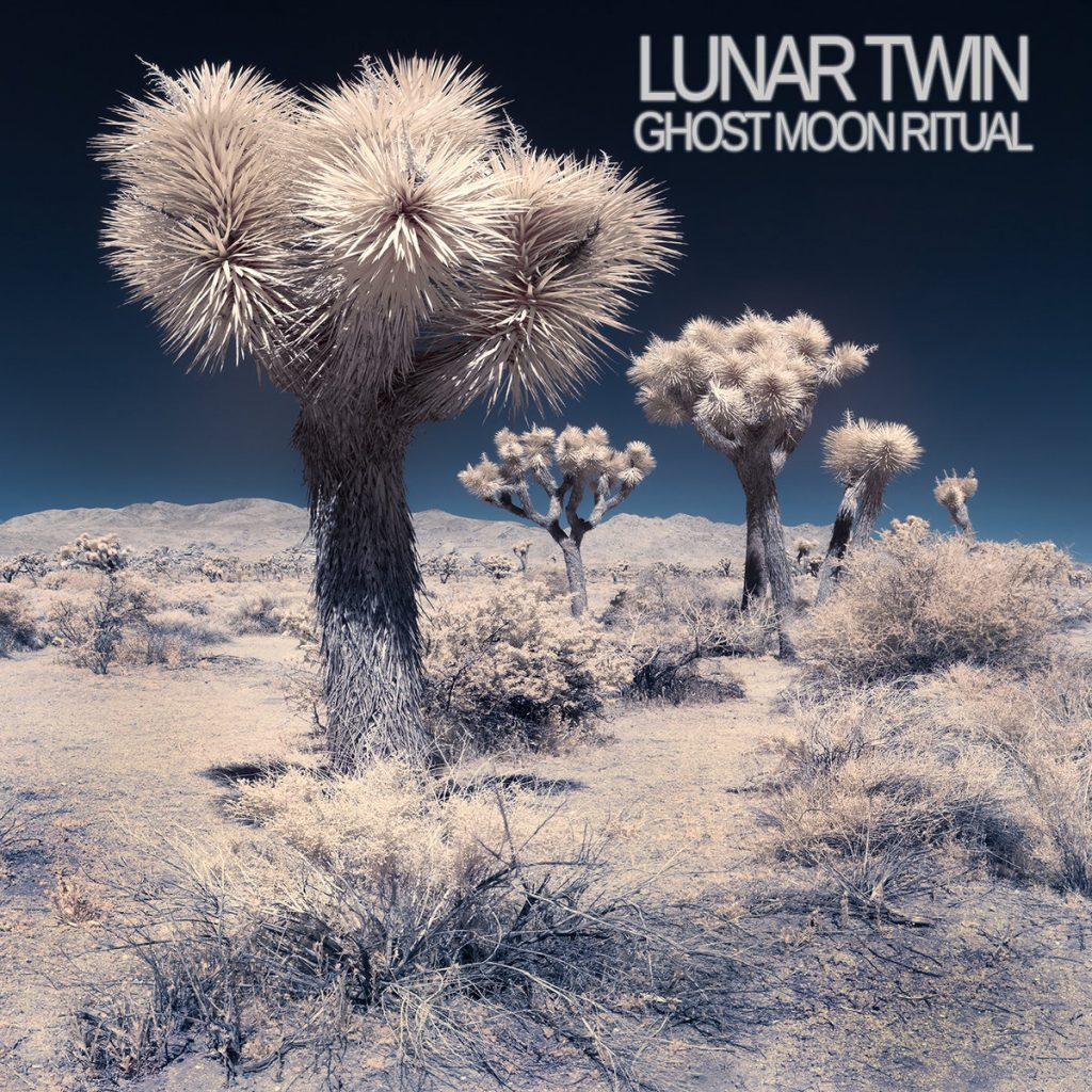Local Review: Lunar Twin – Ghost Moon Ritual