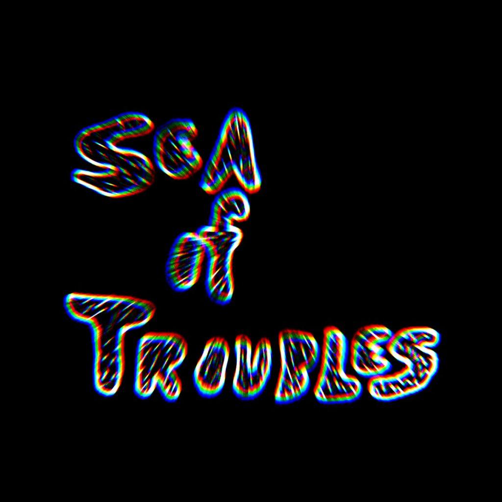 Sea of Troubles | Ecchi | Goldenroad Media