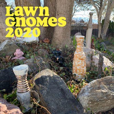 Horacio Rodriguez, Lawn Gnomes, 2020