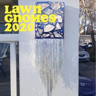 Cara Krebs, Lawn Gnomes, 2020