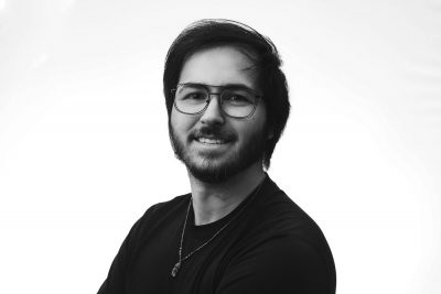 SLUG's September 2020 Contributor Limelight, Talyn Behzad