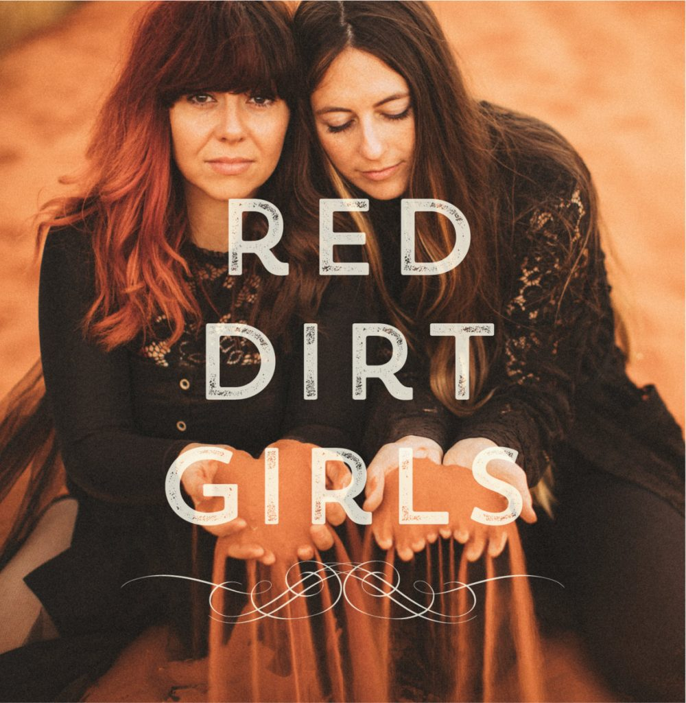 Local Review: Red Dirt Girls – Red Dirt Girls