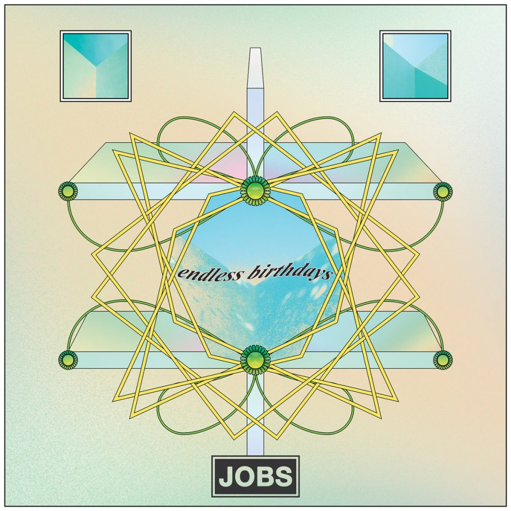Review: JOBS – endless birthdays