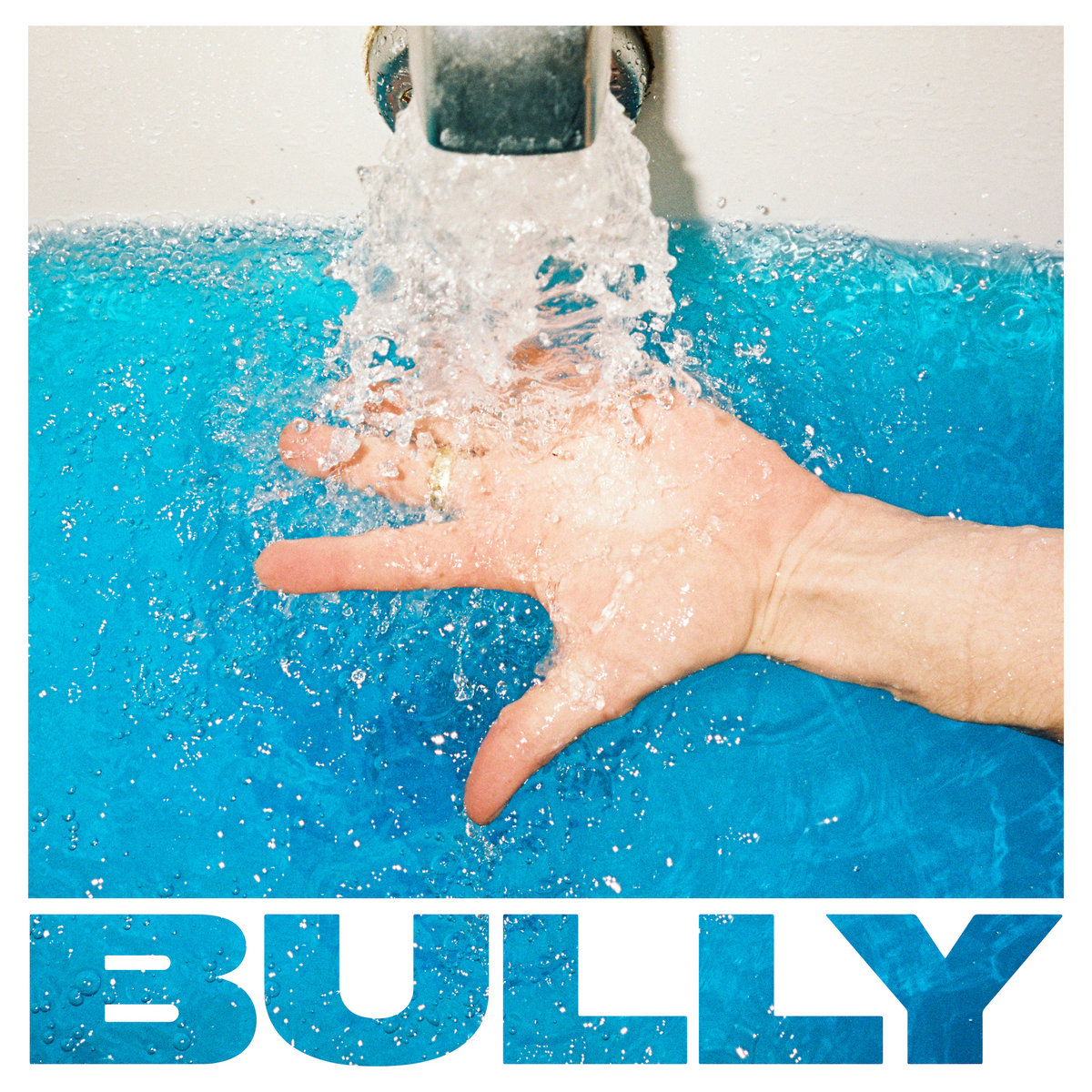 Bully | SUGAREGG | Sub Pop Records