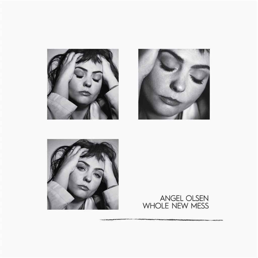 Review: Angel Olsen – Whole New Mess