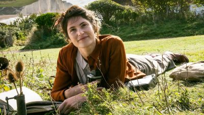 Summerland is a very good film that is well worth your time, and it's an excellent showcase for Gemma Arterton's acting talents.