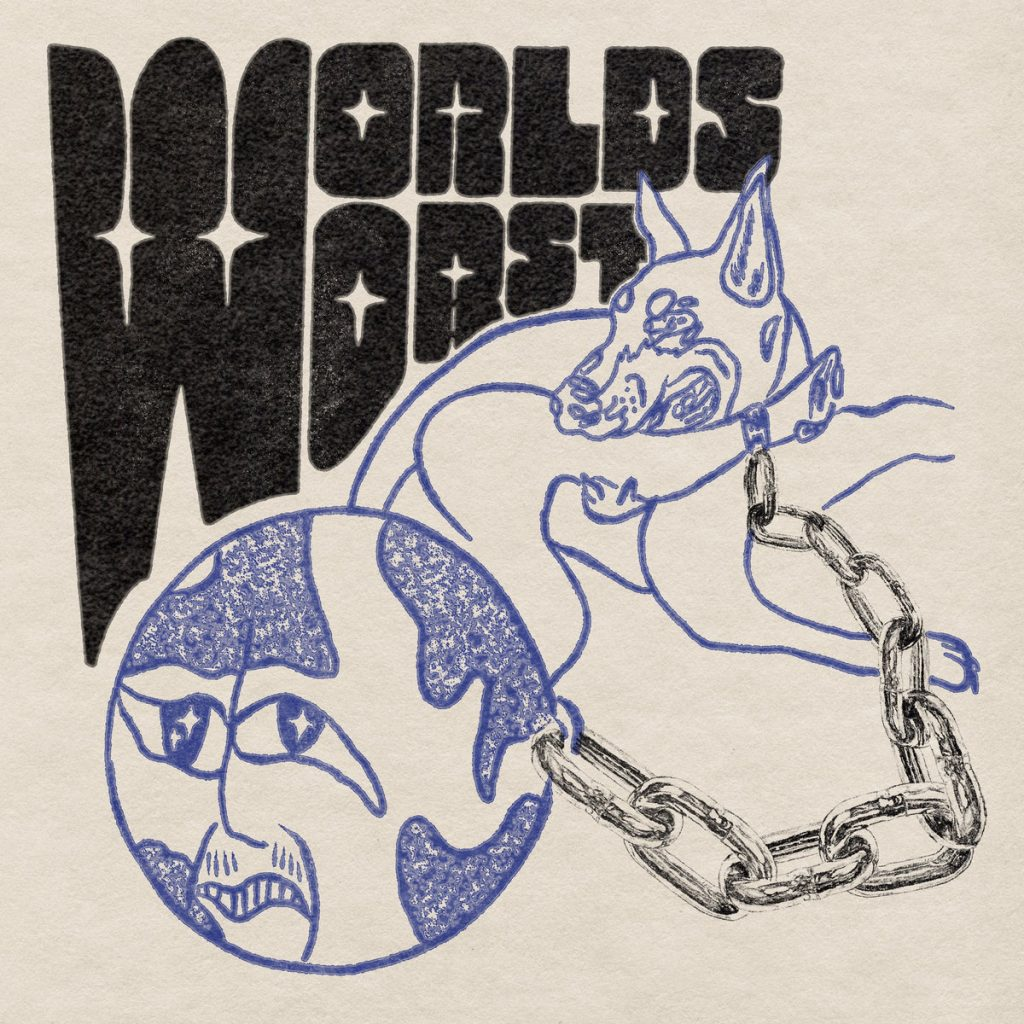 Review: Worlds Worst – EP
