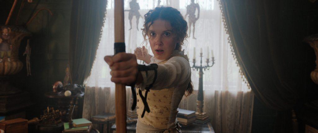 Film Review: Enola Holmes