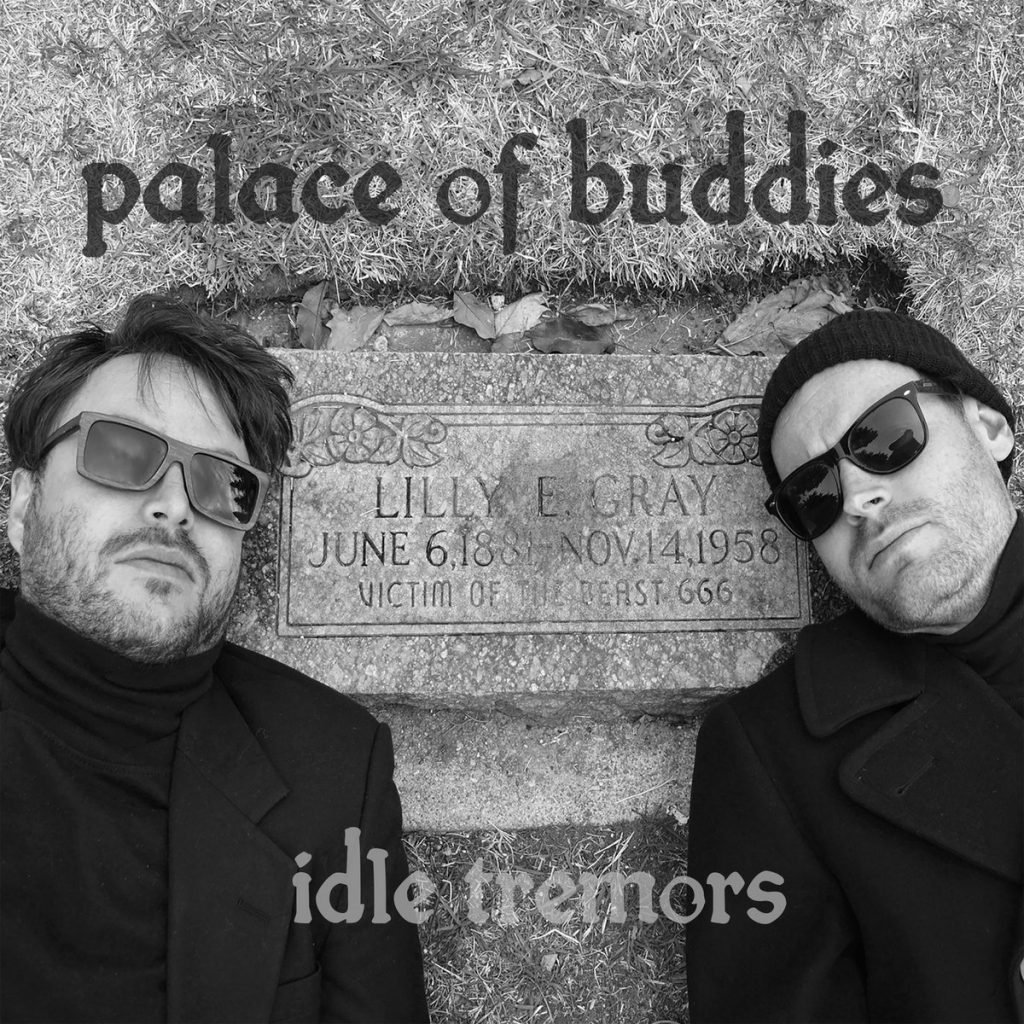 Local Review: Palace of Buddies – Idle Tremors