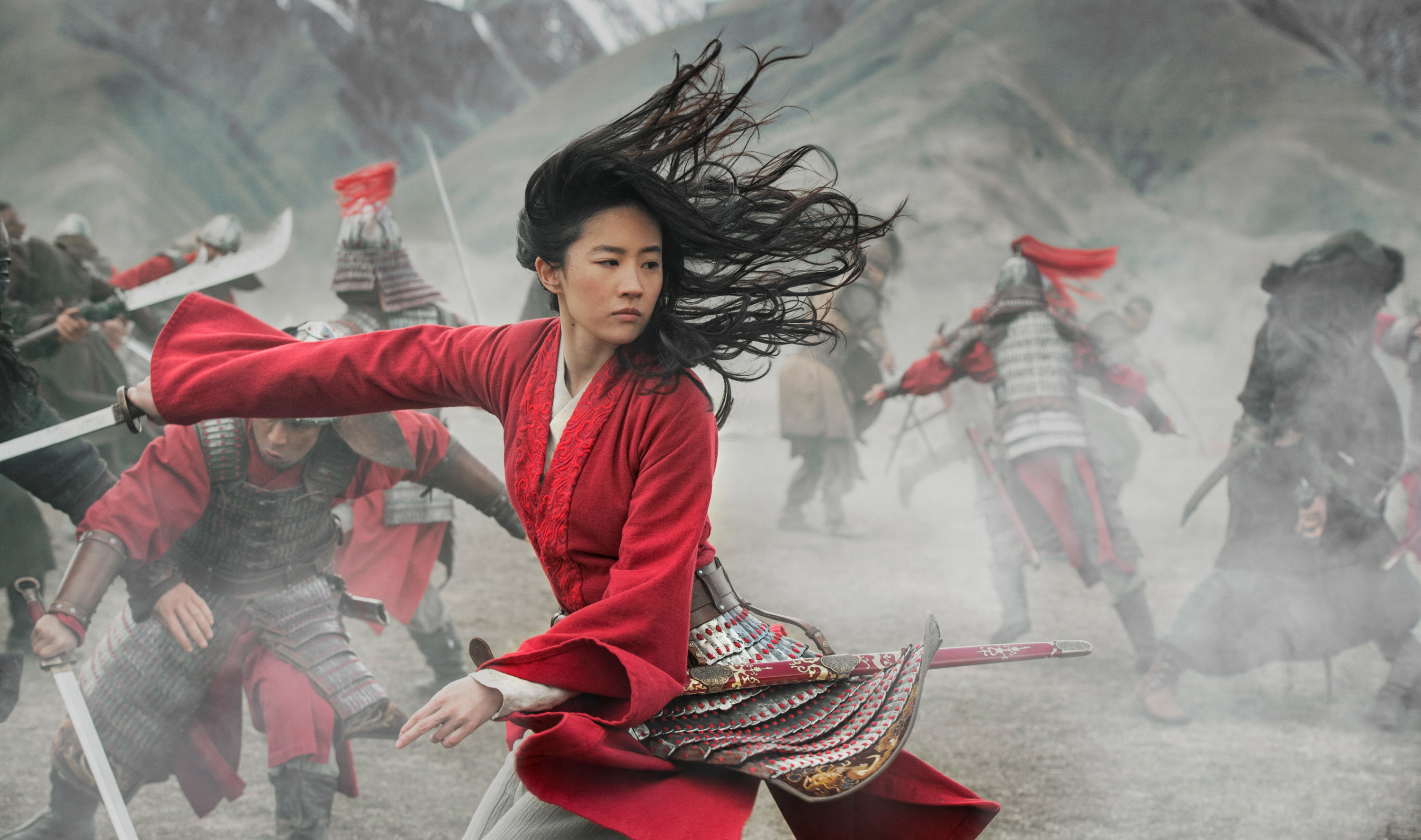 Mulan recognizes that it's telling a timeless tale and allows it to be not so much a remake as a well-done alternate telling of the story.