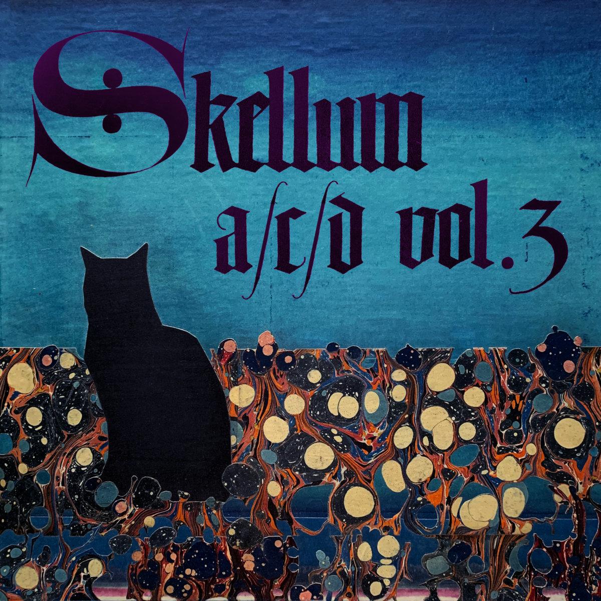 SKELLUM | Anode/Cathode/Diode Vol. 3 | Self-Released