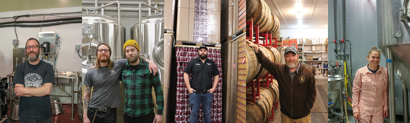 There may have been some scary moments while making the transition to 5% ABV, but local brewers were able to turn it into a positive for everybody.