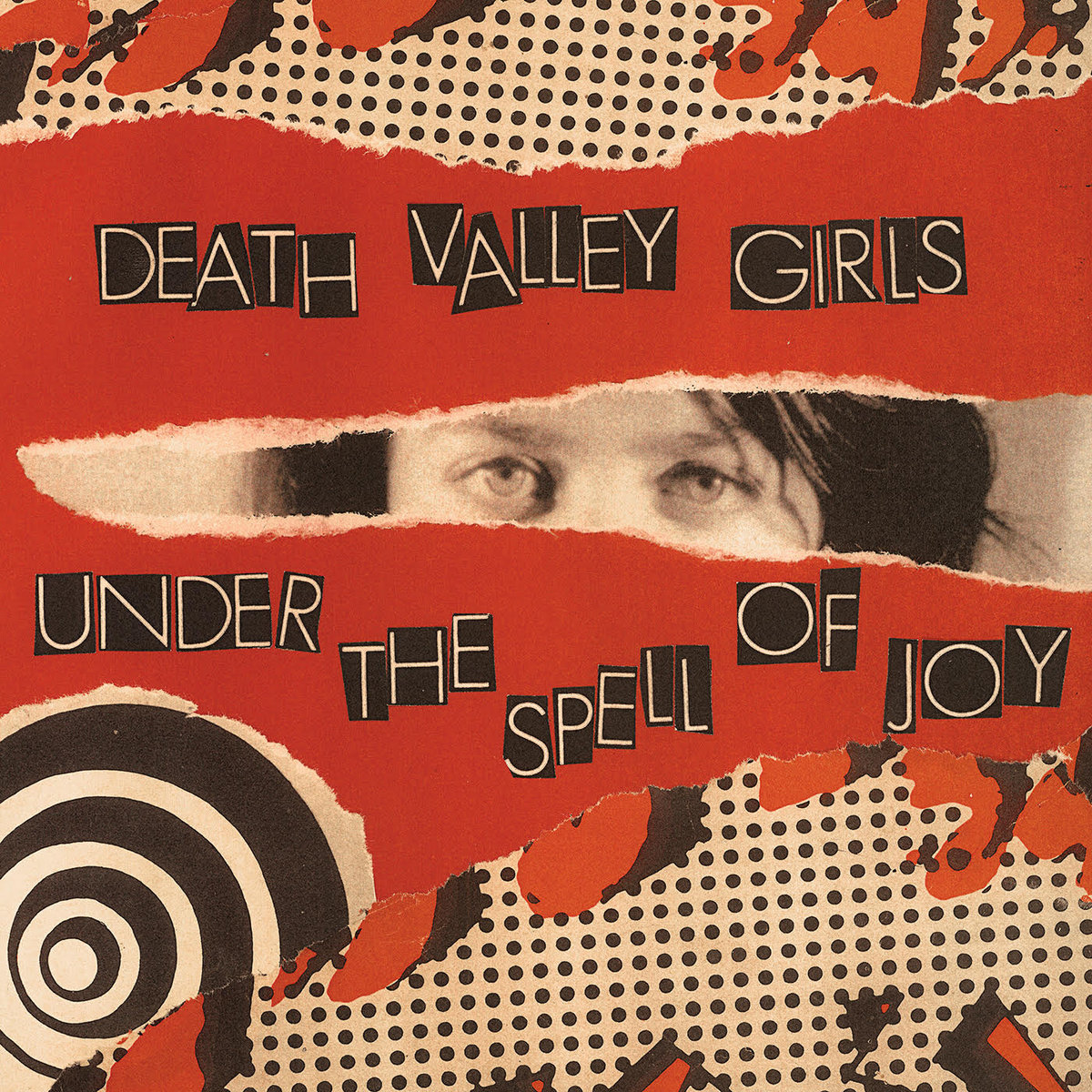 Death Valley Girls | Under the Spell of Joy | Suicide Squeeze