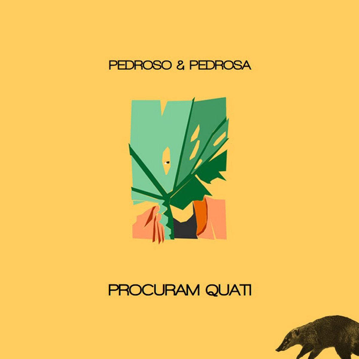 Pedroso & Pedrosa | Procuram Quati | Grimalkin Records