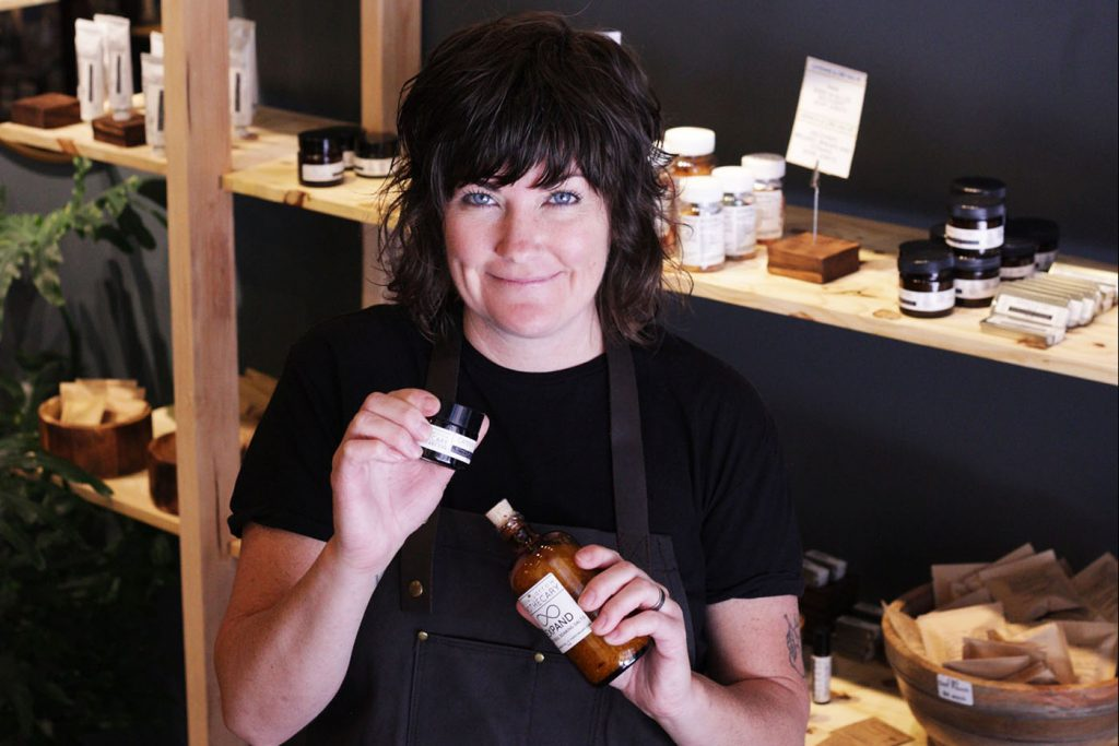 Gift Ideas from Indie Utah Businesses: Yellow Yarrow Apothecary
