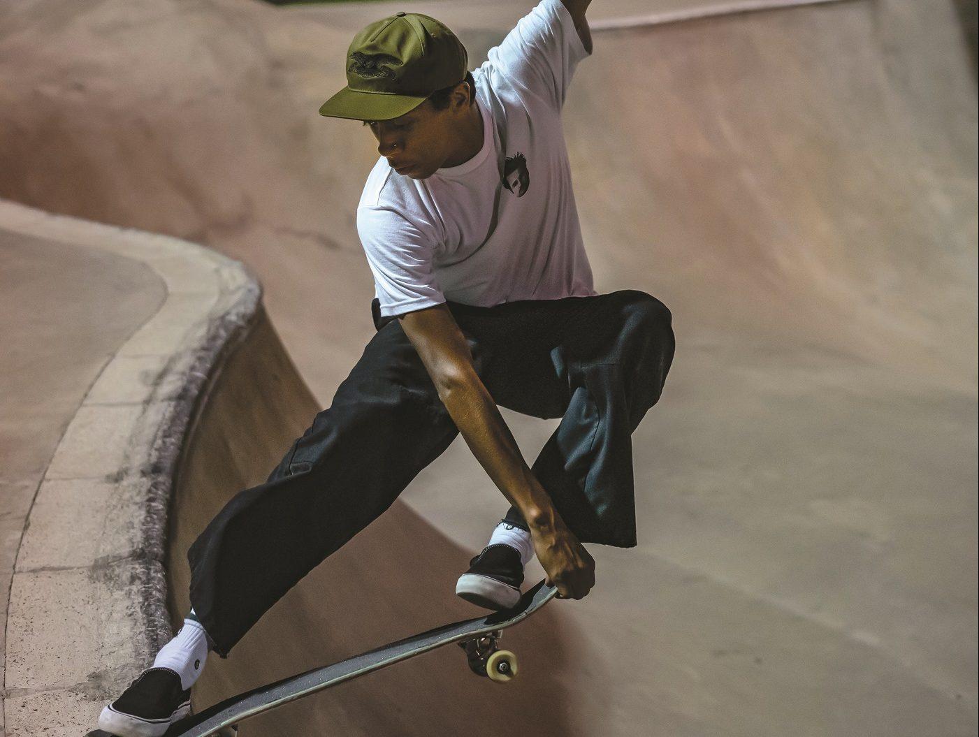 John Quezada – Crailslide – South Jordan Skatepark