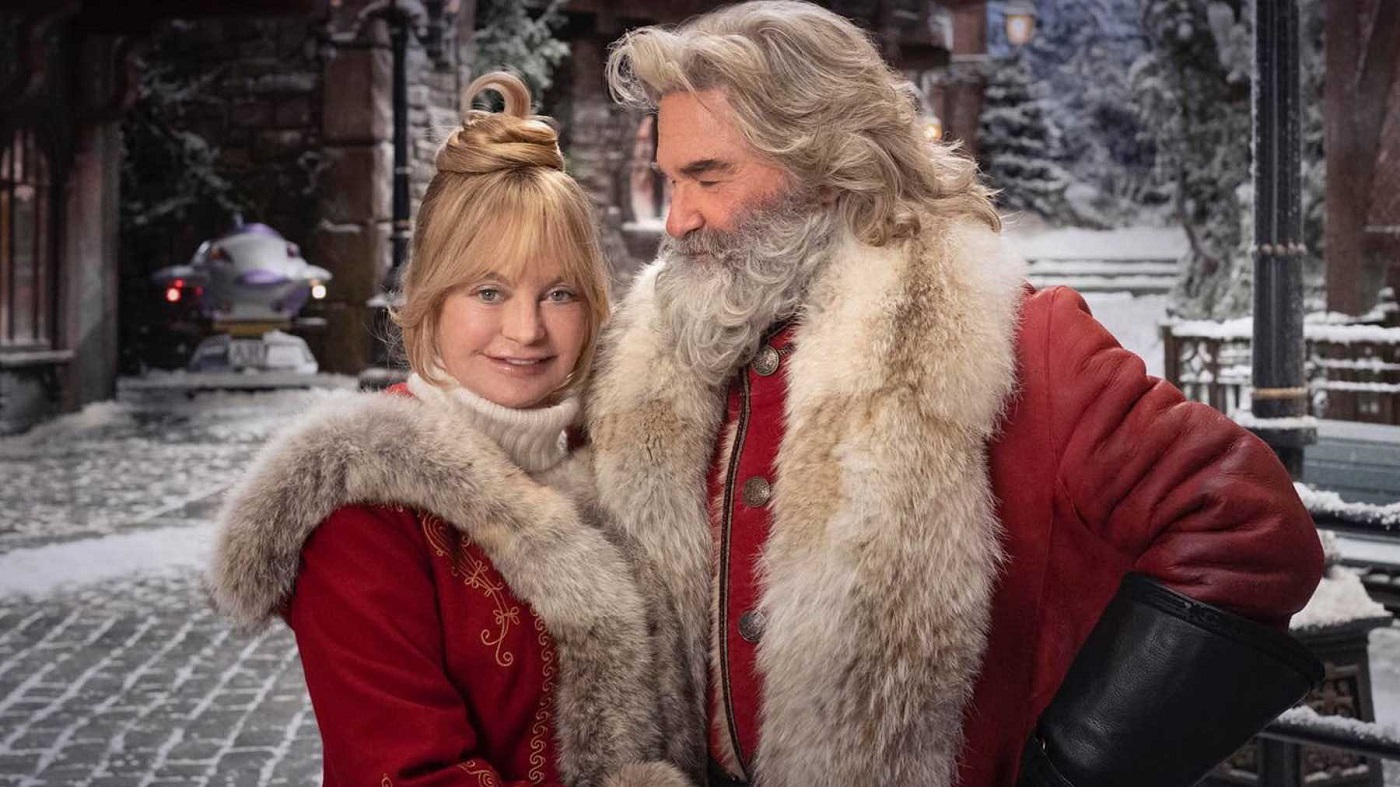 Chris Columbus' The Christmas Chronicles: Part Two is the epitome of the go-big-or-go-home Hollywood sequel.