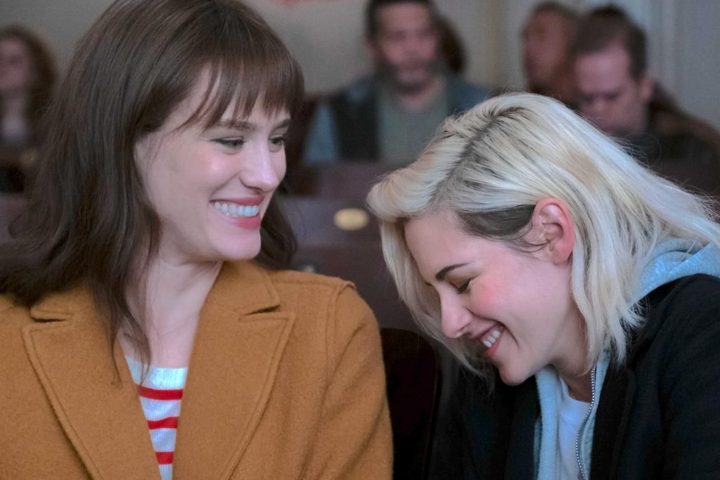 Film Review: Happiest Season