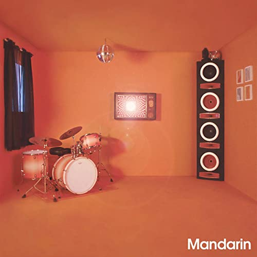 Review: Red Checker – Mandarin
