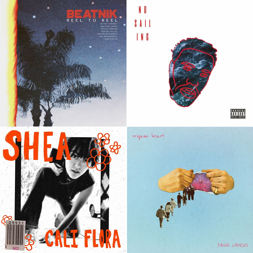 Local Music Singles Roundup: November 2020