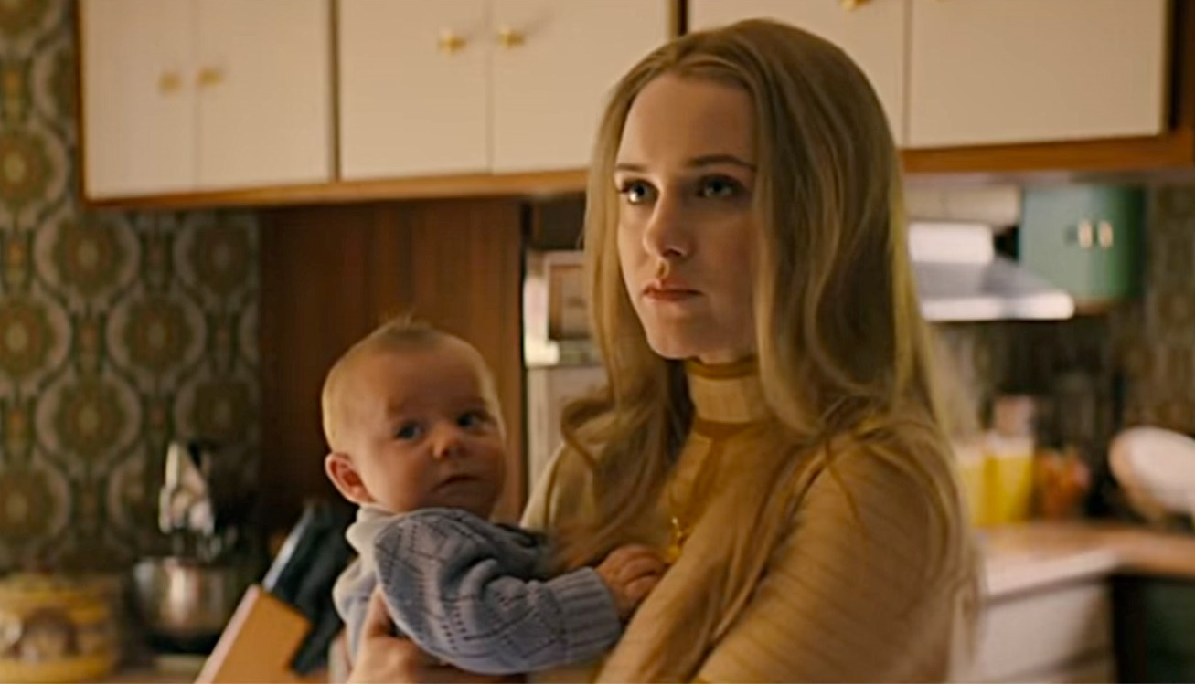 Directed by Julia Hart and starring Rachel Brosnahan, I'm Your Woman is one of the best character-based thrillers to come along in a while.