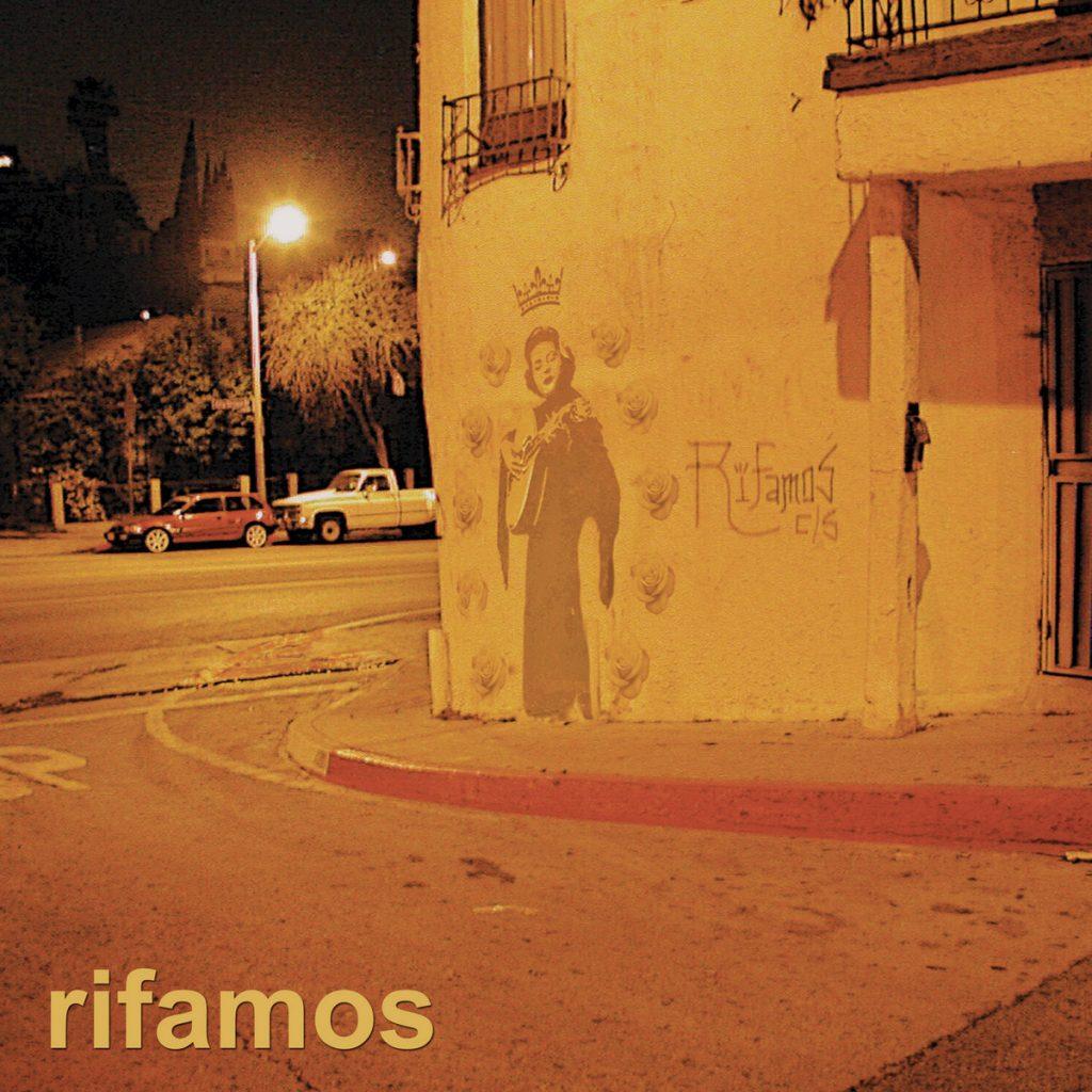 Local Review: Rifamos – Rifamos