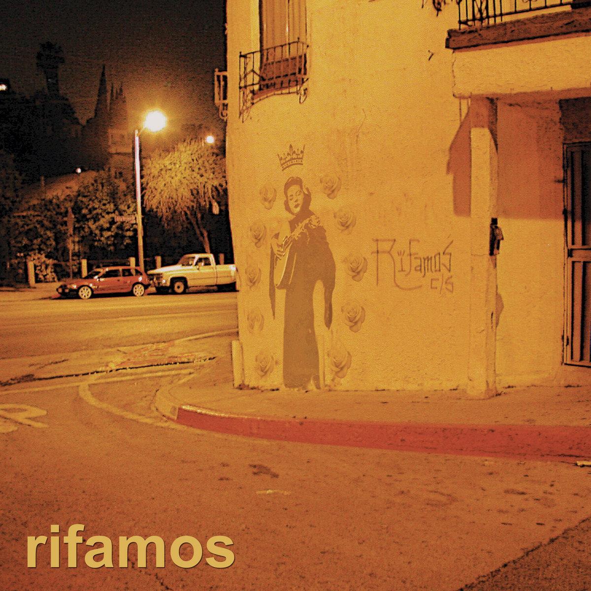 Rifamos | Rifamos | Self-Released